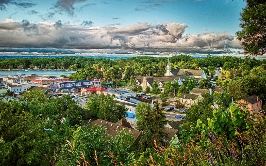Harbor Springs, MI – Hidden, Historic, Resort Town