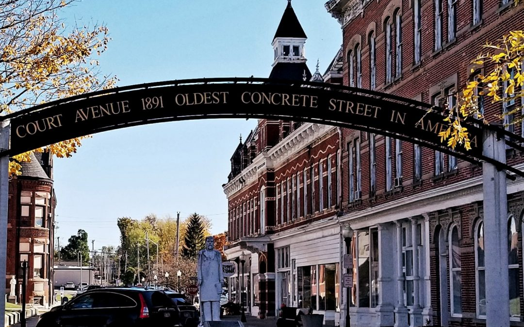 Bellefontaine and Logan County, OH-A Case for Small Town Success