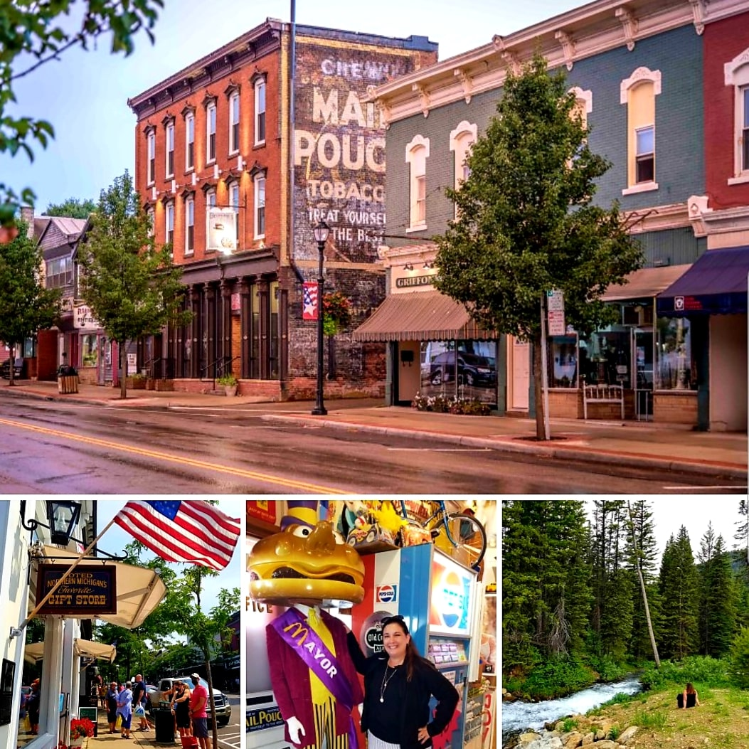 Top 11 Small Towns 2021-My Town Today