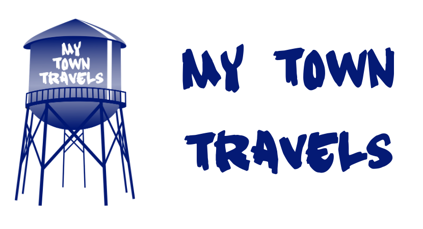 My Town Travels