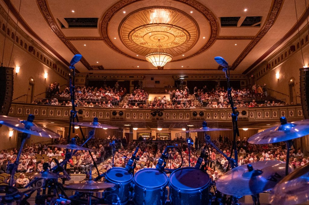The Midland Theatre in Concert