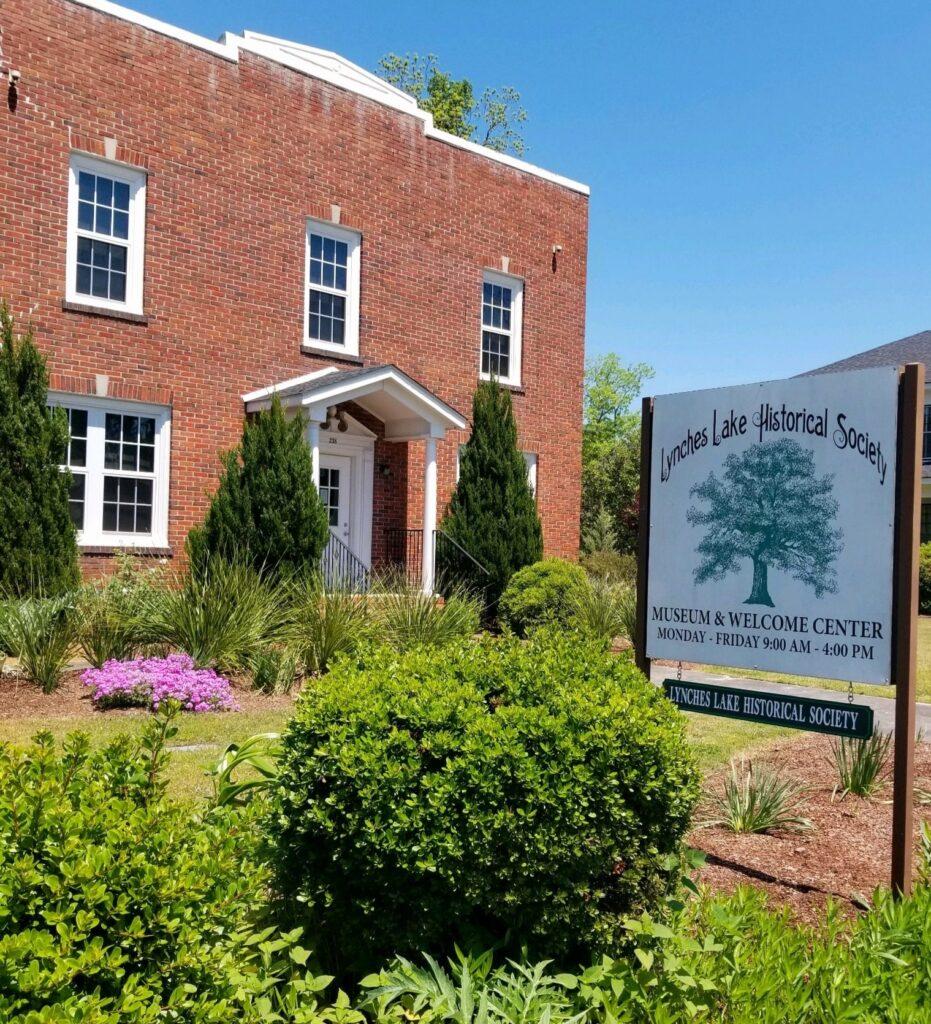 Lynches Lake Historical Society