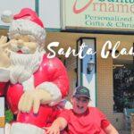 Santa Claus Post Office