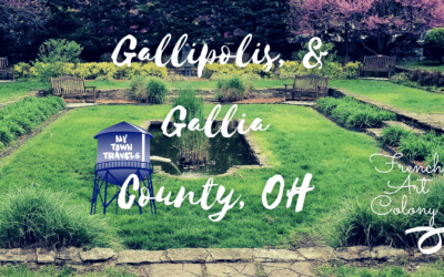 Gallipolis & Gallia County, OH  An Unexpected Journey