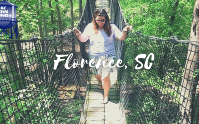 Florence County, SC Top 19 Small Town Finds!