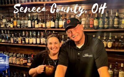 Seneca County, OH – A Small Town Memory Maker